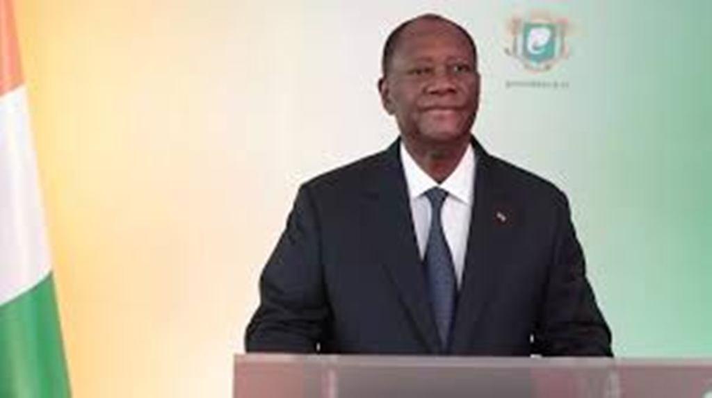 Côte d'Ivoire: Alassane Ouattara lève le voile sur ses intentions