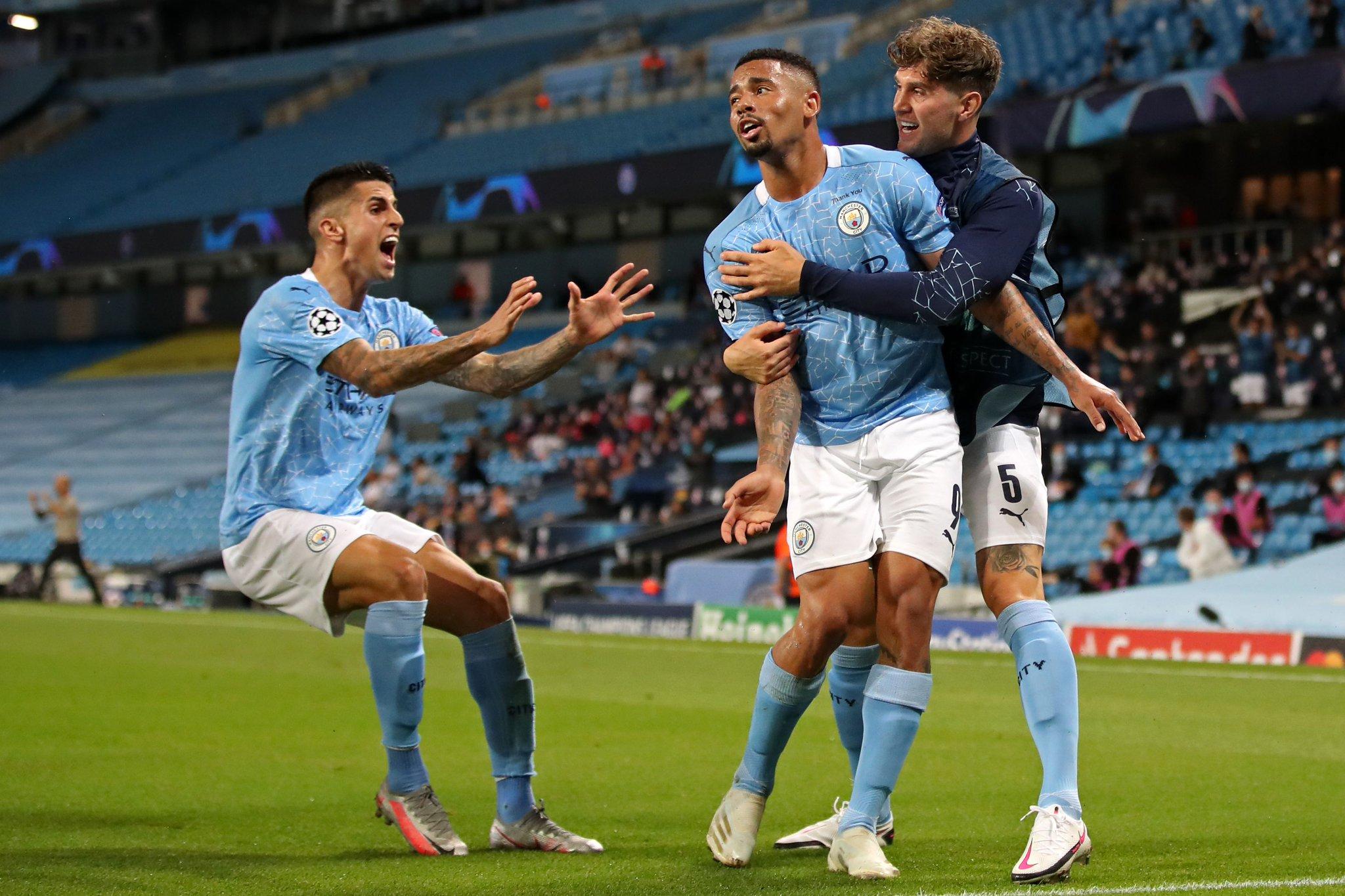 Manchester City élimine le Real Madrid et rejoint les quarts de la Ligue des champions, Varane en plein cauchemar