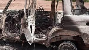 Niger: les circonstances de l'attaque précisées, la zone ratissée par les forces de sécurité