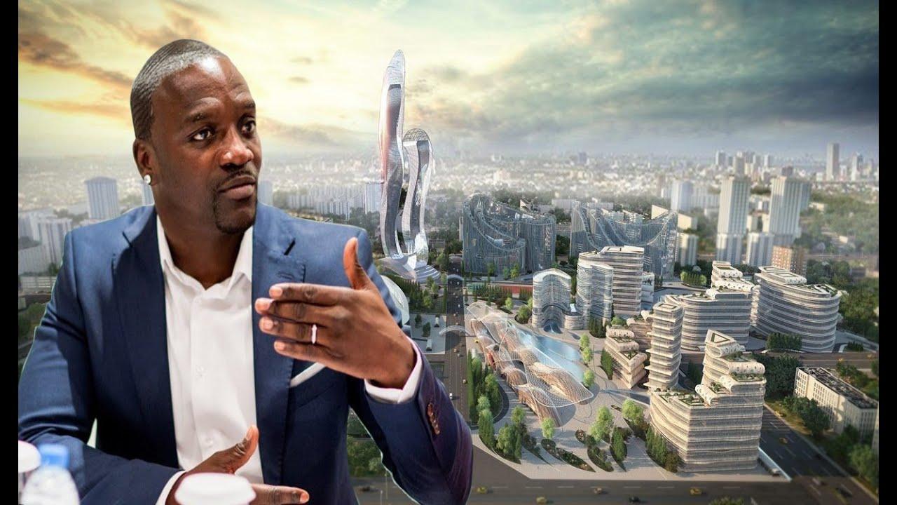 Les vérités de Akon sur l'Esclavage et les Afro-Américains