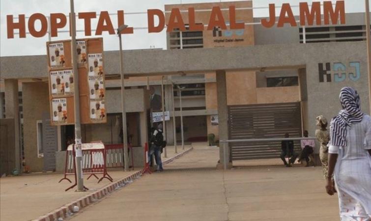 Centre de PMA à Dalal Jamm: c'est une priorité selon And Gueusseum qui écarte tout rapport avec l'homosexualité