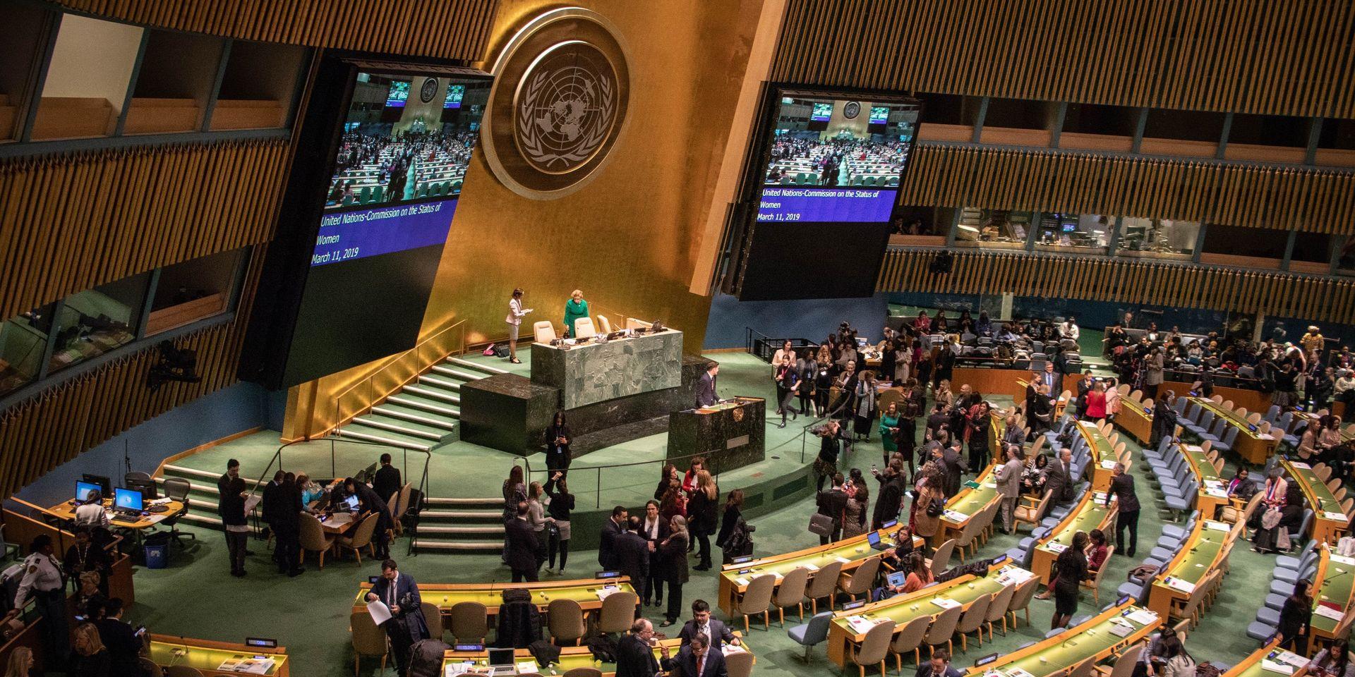 Pour Téhéran, Washington n'a «jamais été si isolé» après le rejet de l'ONU de la prolongation de l'embargo sur les armes