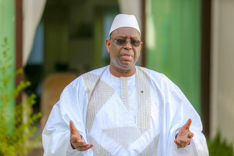 «Macky Sall veut s'éviter une islamisation des contestations à venir» par Dr Bakary Sambe