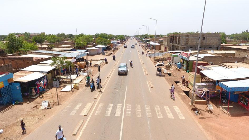 Burkina Faso: le grand imam de Djibo retrouvé assassiné