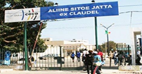 Dakar: six (6) familles expulsées de la Cité Claudel par la DSCOS