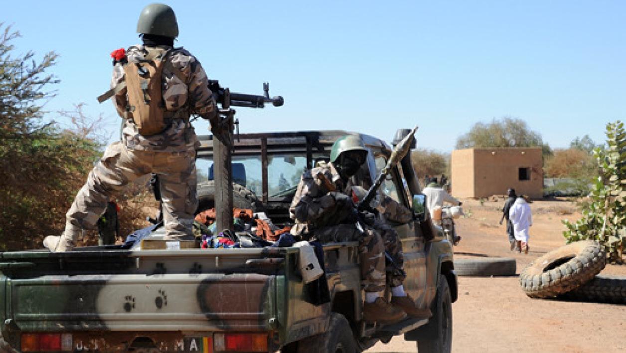 Situation tendue au Mali: La CEDEAO appelle les militaires à regagner sans délai leurs casernes