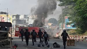 Côte d'Ivoire: des bandes criminelles sèment-elles le chaos dans les manifestations?