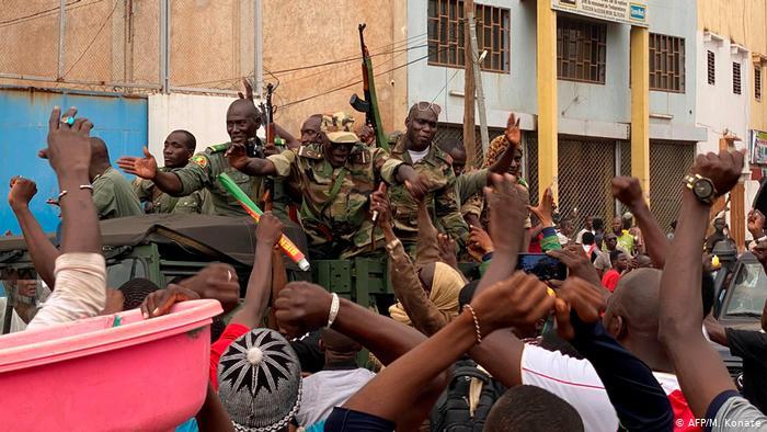 Le chaos institutionnel malien était prévisible... Par Seybani Sougou