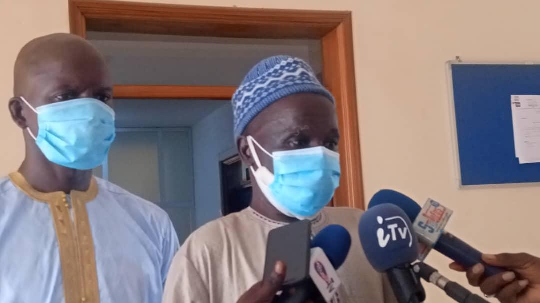 Situation au Mali: Détié Faye pense que les grandes puissances pourraient être derrière le putsch