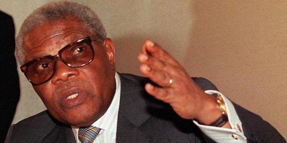 Congo-Brazzaville : l'ancien président Pascal Lissouba est décédé en France