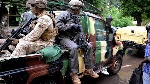 """Au Mali, une junte militaire qui """"connaît les normes internationales et sait les utiliser"""""""