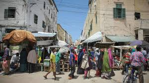 Somalie: la nutrition en progrès