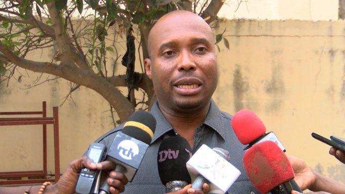 Le report des élections locales conduira à celui de la présidentielle de 2024, selon Barthélémy Dias