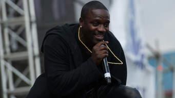"Sénégal : le projet ""Akon City"" lancé ce lundi"