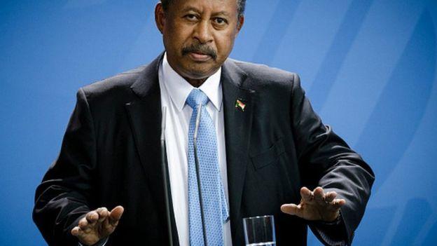 L'accord de paix inter-soudanais signé ce lundi