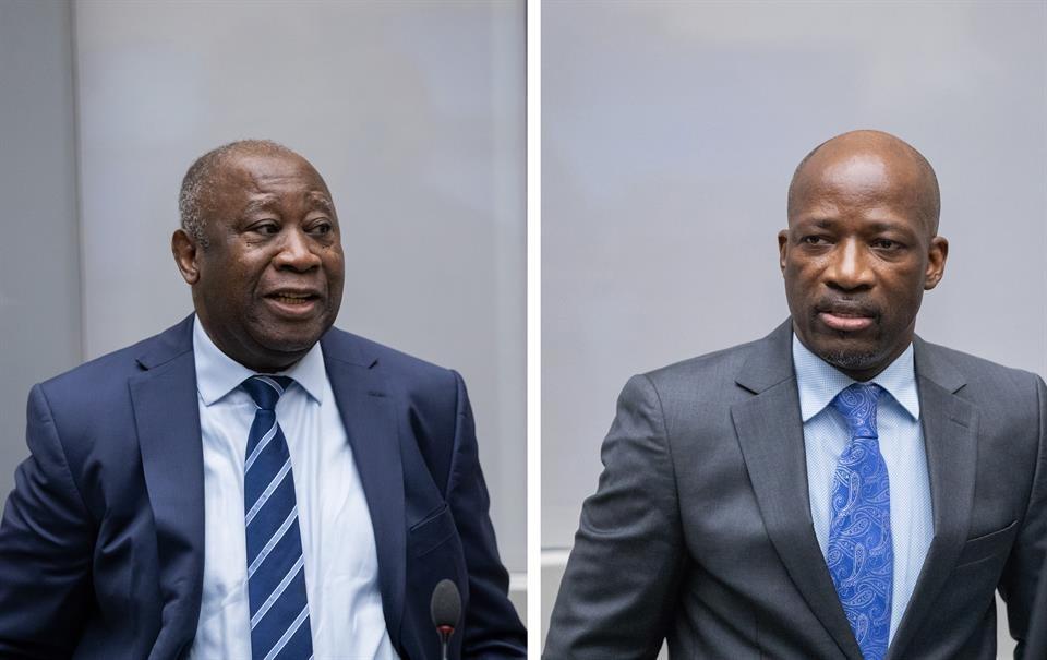 Côte d'Ivoire: les soutiens de Laurent Gbagbo déposent sa candidature pour les élections
