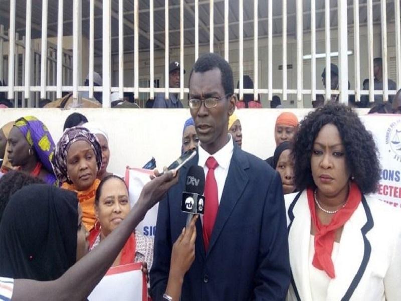 Le Sytjust suspend son mot d'ordre de grève