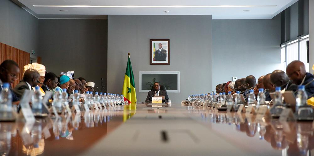 Déclaration de patrimoine: Il y a un ministre qui n'est pas passé à l'Ofnac