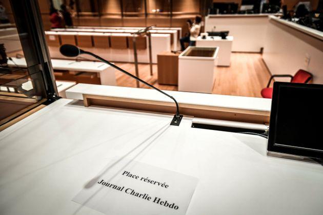 «Charlie Hebdo», Montrouge, Hyper Cacher: le procès des attentats s'ouvre ce mercredi