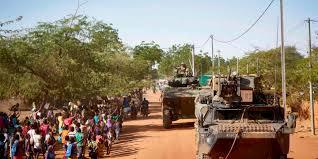 Mali : Un civil tué par des militaires français
