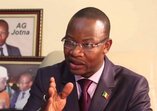 Me Moussa Diop annonce avoir été démis de ses fonctions de DG de Dakar Dem Dikk