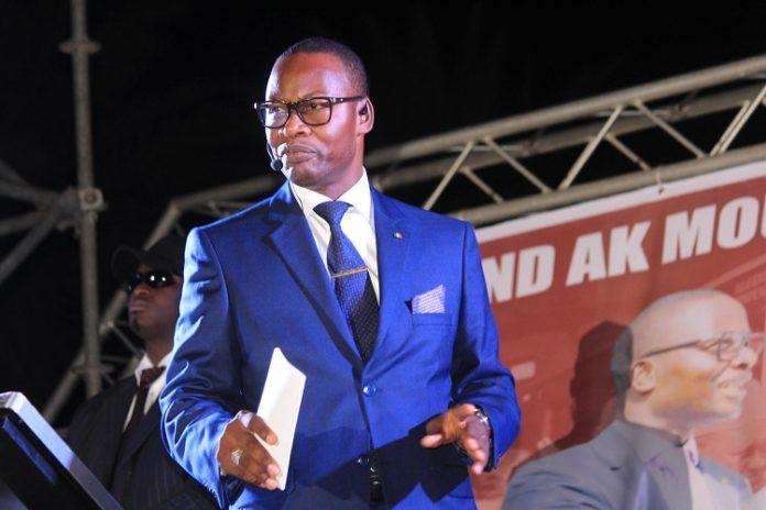 Un rapport sur la gestion de la société DDD serait à l'origine du limogeage de Me Moussa Diop