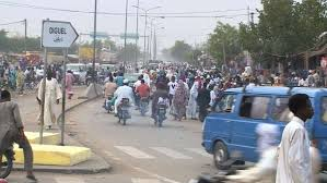 Tchad: l'ancien ministre du Pétrole en garde à vue