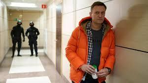 """Affaire Navalny : en Allemagne, des voix réclament le recours à """"l'arme du gaz"""" contre Poutine"""
