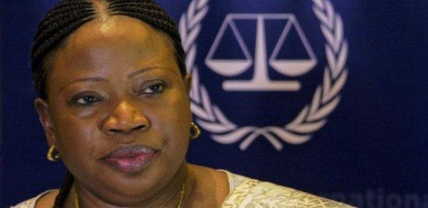 Fatou Bensouda de la CPI visée par des sanctions américaines