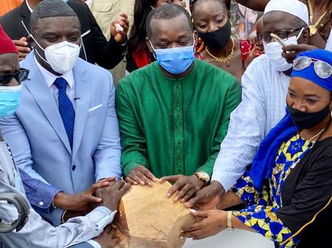 Akon City : Le Ministère du Tourisme et des Transports Aériens en première ligne pour la mise en œuvre diligente du projet.