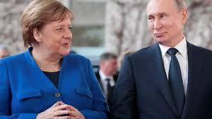 Empoisonnement d'Alexeï Navalny : le dilemme de Merkel face à Poutine