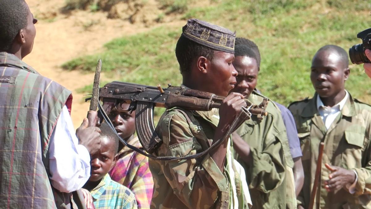 RDC: 18 militaires condamnés pour viols dans l'Est