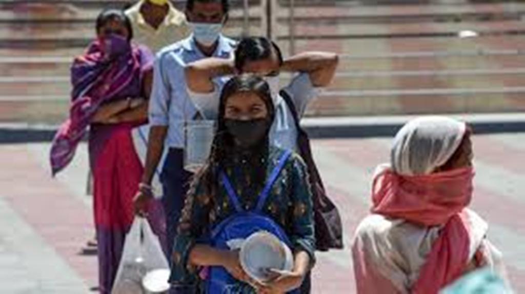 Covid-19 : l'Inde, deuxième pays le plus touché avec plus de 4 millions de cas