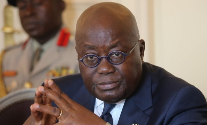 Le président du Ghana prend la tête de la Cedeao, à l'issue du 57e sommet