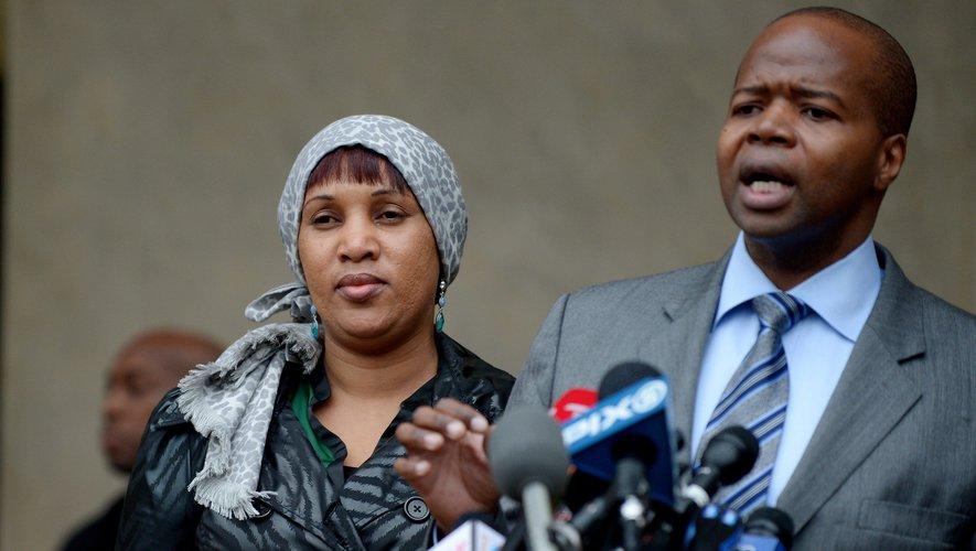 Affaire DSK : neuf ans après, Nafissatou Diallo sort du silence pour la première fois