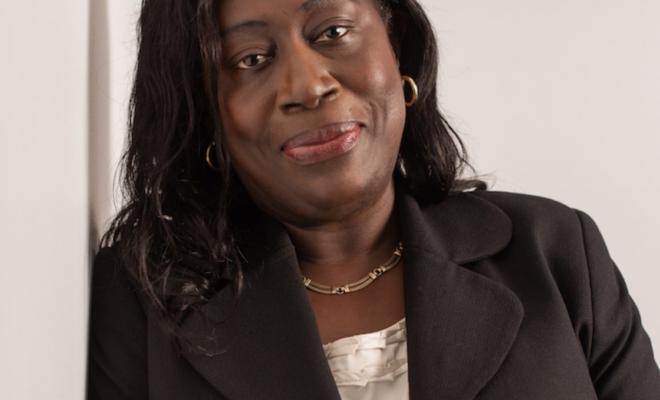 Francophonie: Aïssatou Sy-Wonyu devient la nouvelle Directrice de la région Afrique centrale et Grands lacs de l'Agence universitaire de la Francophonie (AUF)