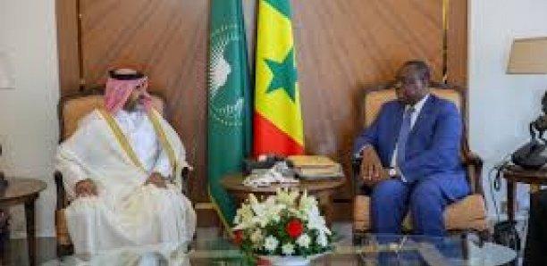 170 millions de francs du Qatar dans la lutte contre la Covid-19