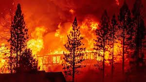 Des incendies meurtriers ravagent la côte ouest américaine