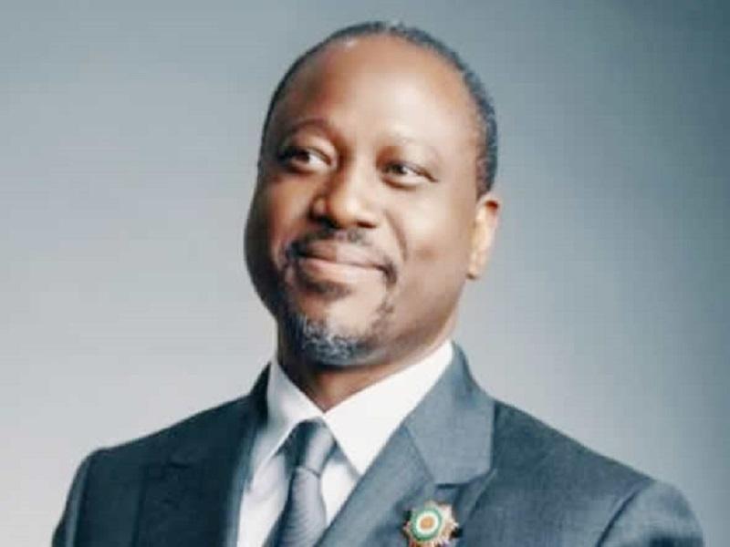 Côte d'ivoire : Guillaume Soro investi candidat en son absence