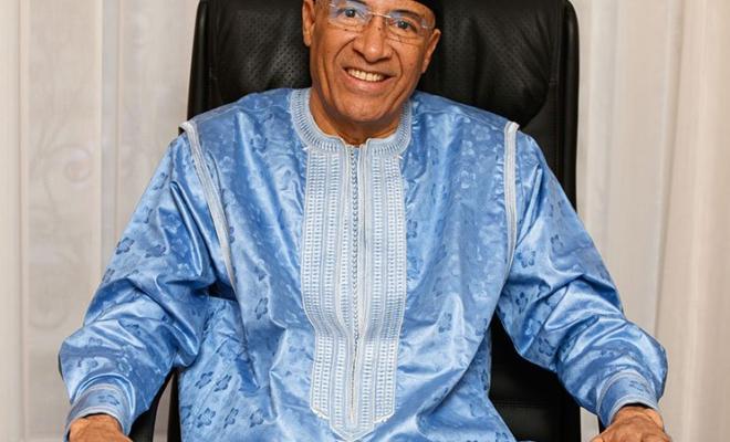 ASECNA: le Nigérien Mohamed Moussa élu avec 10 voix sur 18