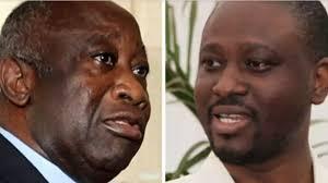 S. N'Guessan: «Seul un compromis politique aurait permis la candidature de Gbagbo et Soro»