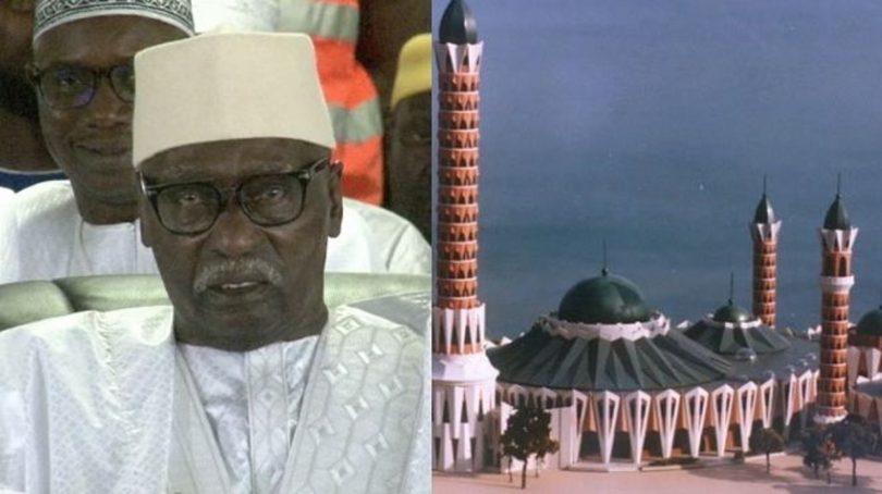 Travaux d'achèvement de la Grande Mosquée de Tivaouane : la collecte de fonds avoisine les 4 milliards F Cfa