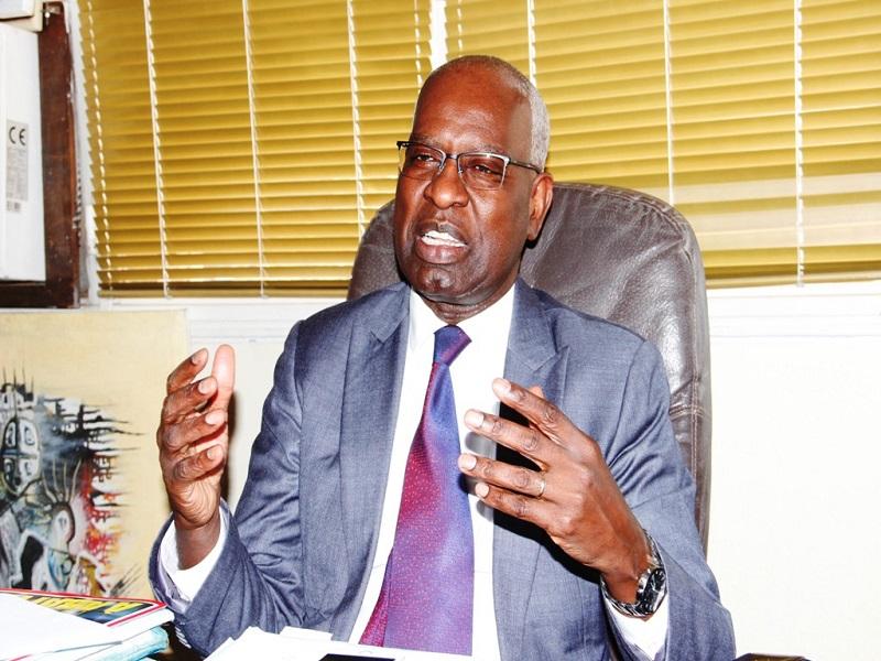 Me Malick Sall sur l'affaire Lamine Diack: « L'Etat du Sénégal ne peut intervenir que comme soutien au niveau de notre consulat»