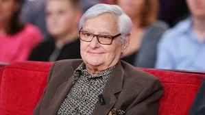 L'acteur Roger Carel, légende du doublage, est mort à 93 ans