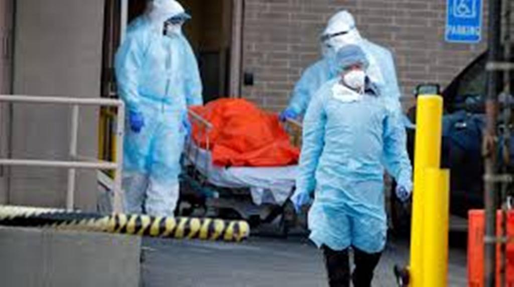 Coronavirus dans le monde : 874 morts aux Etats-Unis, 1.174 en inde et 829 au brésil en 24h