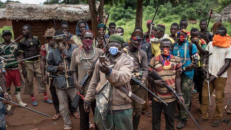 Un ancien fonctionnaire de la République centrafricaine (RCA) arrêté pour crimes de guerre