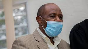 Depuis sa cellule à Kigali, l'opposant rwandais Paul Rusesabagina témoigne