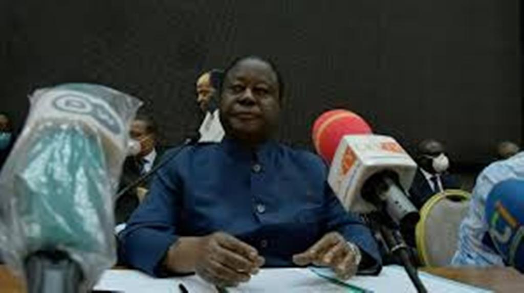 Côte d'Ivoire: l'opposition fait front commun contre la candidature d'Alassane Ouattara