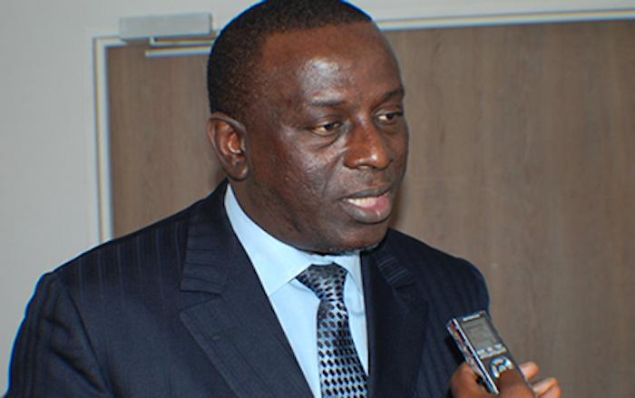 Cheikh Tidiane Gadio désigné envoyé spécial pour le suivi de la situation au Mali