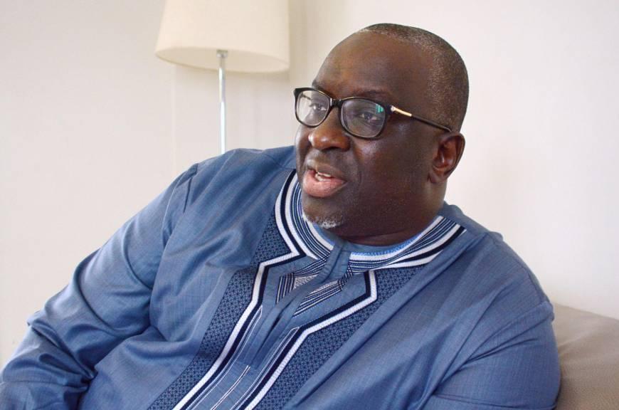Financement de la campagne de l'opposition en 2012 : «  L'Etat du Sénégal devrait engager des poursuites contre la justice française » (Papa Massata Diack)